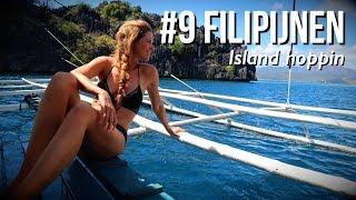HET PARADIJS VAN AZIË! | #9 Backpacken in de Filipijnen (Palawan, Coron, El Nido) 2017