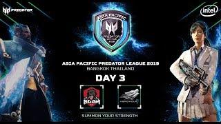 PUBG | Asia Pacific Predator League 2019 Day 3