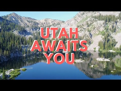 Utah Is A Recreational Paradise!!!