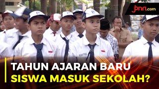 Penjelasan Mendikbud Nadiem Makarim soal Siswa Kembali Bersekolah - JPNN.com