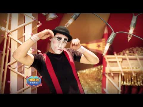 Circo de Bolsillo - El ómnibus