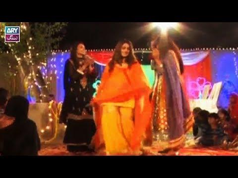 Challenge | Dance | Desi Kuriyan Season 7 | Ahmed Ali Butt