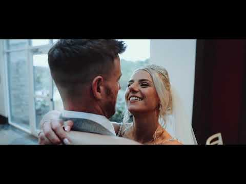 Graham & Sammie wedding at Old Course Hotel, Golf Resort & Spa