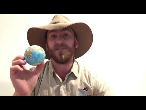 World Pollution Electronic Waste and Recycling with Ranger Jamie