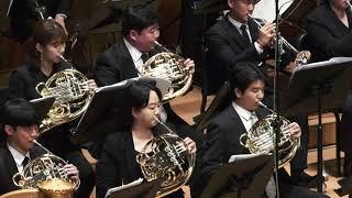 2019 대학오케스트라 축제  충남대학교 Encore …