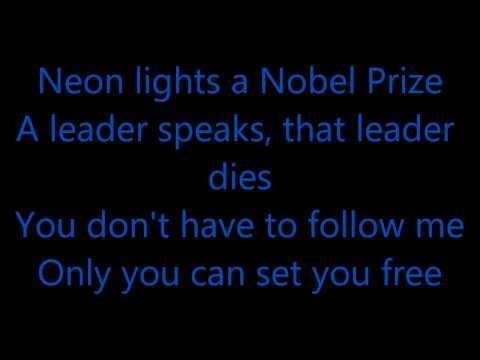 CM punk theme song lyrics