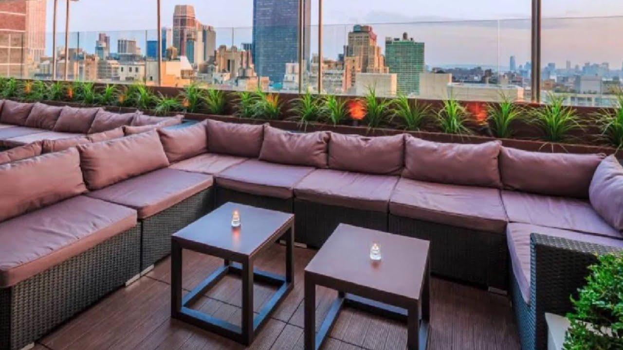 Fairfield Inn Amp Suites By Marriott New York Manhattan