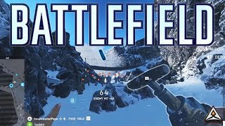 Perfectly Calculated - Battlefield 5 Top Plays