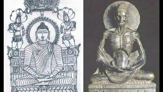 2178(3)Buddha, Seda Arta Gautama・ブッダと父親のスドダーナ・ゴウタマ論Suddhodana Gautama byはやし浩司Hiroshi Hayashi