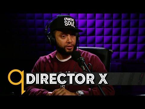 Director X - Across the Line