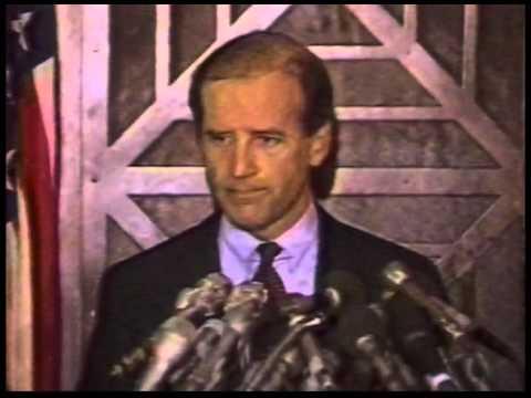 Mark Simone - Watch Joe Biden Get Caught In Scandal and Corruption In 1987