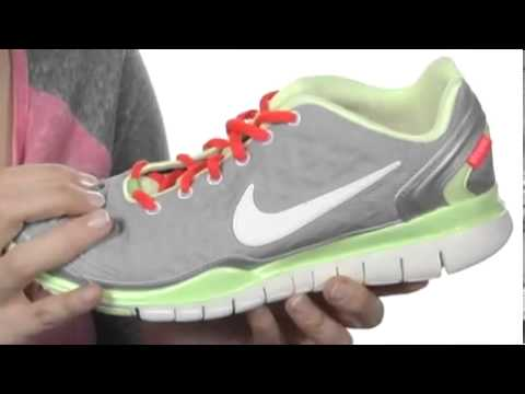 premium selection 844b2 6b86c Nike Free TR Fit 2 Shield SKU     8012788 - YouTube