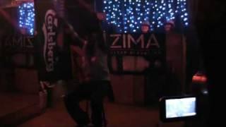09年01月24日@渋谷Like it SHOTA.のストリートダンス.