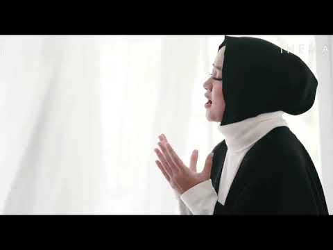 Nisya Syaban Lirik Lagu Allahuma Labbaik
