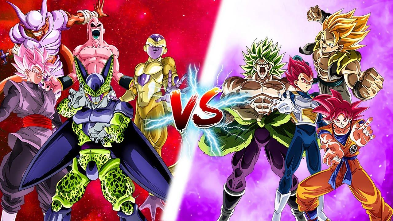 【七龍珠爆裂激戰】變身強化隊挑戰「七龍珠超 布羅利」