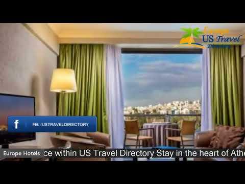 Radisson Blu Park Hotel Athens - Athens Hotels, Greece