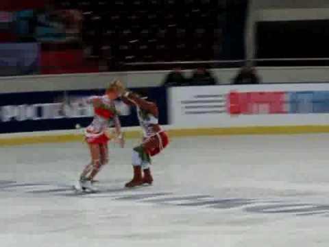 Rus Nats 2010 Domnina-Shabalin training OD.avi