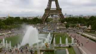 Брюссель-Париж
