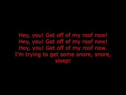 Up On The Housetop/Hey, You (karaoke)