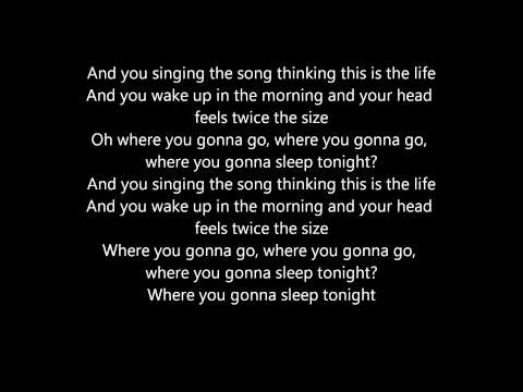 Amy Macdonald - This is the life lyrics