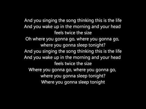 Amy Macdonald - This is the life lyrics