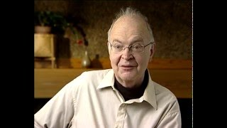 Donald Knuth - A year doing National Service in Princeton (45/97)