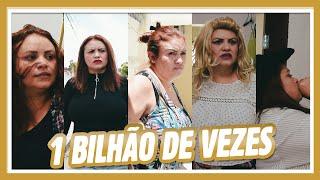 1 BILHÃO DE VEZES!