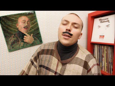Cal Chuchesta - The New CALassic MIXTAPE REVIEW