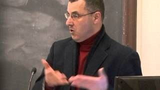 Omar Barghouti Talks About Boycotts, Divestment and Sanctions Against Israeli Apartheid