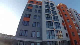 Ремонт двух однокомнатных квартир в Калининграде.