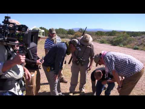 Hollywood Weapons - NEW Outdoor Channel Original Series