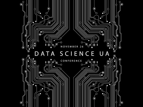 Data Science UA: Ярослав Недашківський - How we tamed the industrial data