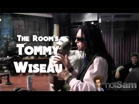 Download Youtube: Tommy Wiseau Interview- The Room, Bad Scenes, Worst Movie Ever, etc - #SRShow