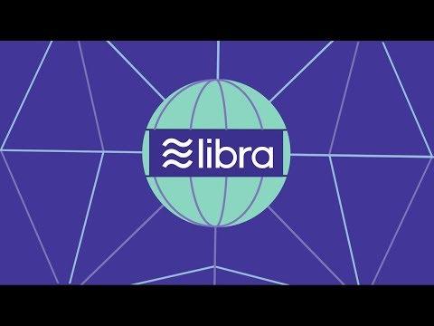 Libre Not Libra: Facebook's Blockchain Project