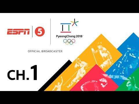 CH-1: PyeongChang 2018