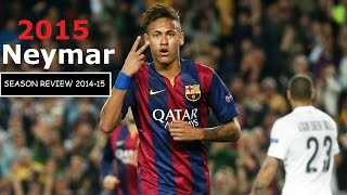 Neymar Jr ► Time of our Lives | 2015 HD