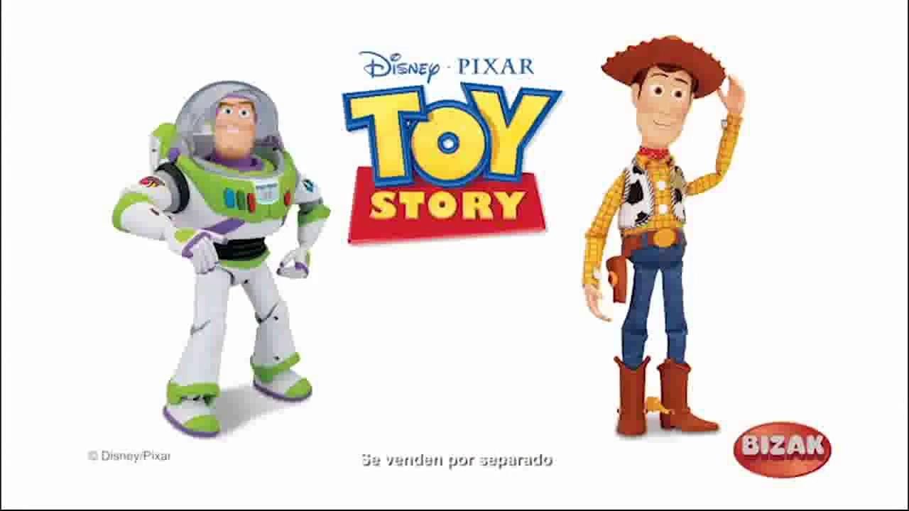 StoryWoody Juguetes Toy Lightyearanuncio Y De Bizak Buzz XOwkN8nPZ0