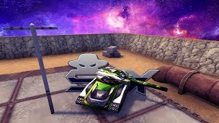 Spy vs Orizontal (Gladiator)