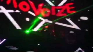 "Astro Voize @ GOA x IBIZA ""Christmas"" Party  25/12/2010"