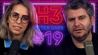 Trisha Paytas, Jeffree Star, Hair By Jay, D'Angelo Wallace, Cr1TiKaL - H3 After Dark #19