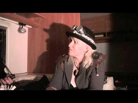 Jennifer Batten - International Movies & Music Festival Wiatrakalia 2011