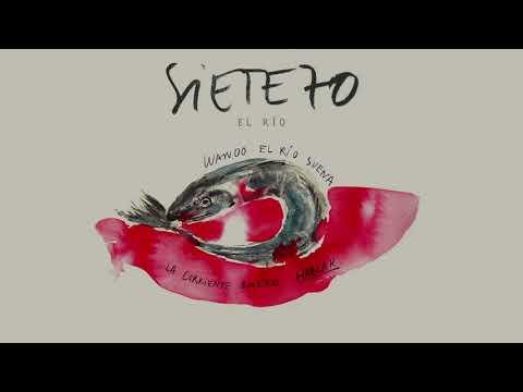 Siete70 - El Río (lyric vídeo)