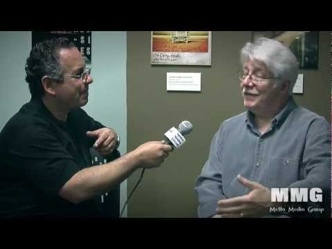 Ken Scott on David Bowie and the Spiders from Mars at the Grammy Museum
