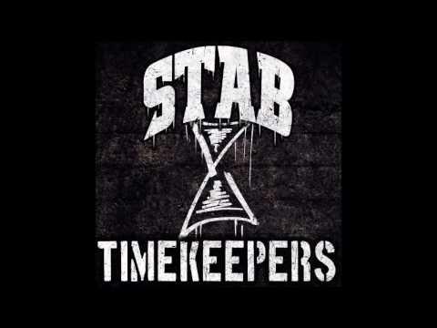 STAB - Timekeepers (2016) Full Album Stream thumbnail