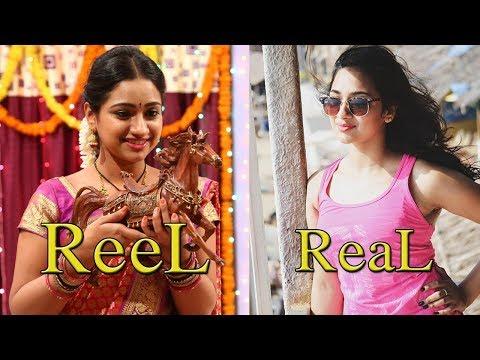 Kathalo Rajakumari Serial Actress Avani Unseen Real life Pics - 10th March 2018