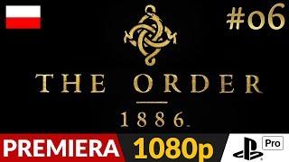 The Order 1886 PL ⚜️ #6 (odc.6) ⚔️ Rada | Gameplay po polsku