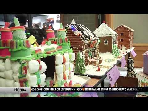 2019 Bozeman Christmas Stroll