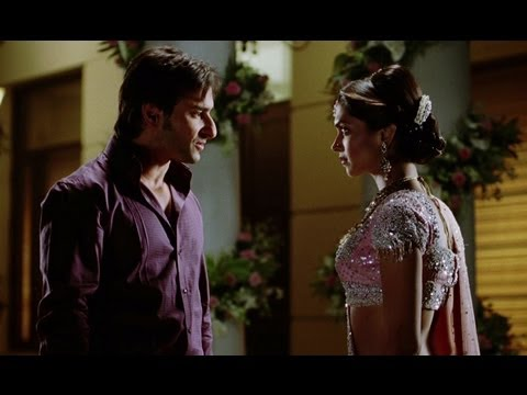 Saif and Deepika still want eachother | Love Aaj Kal