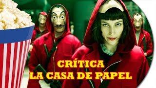 Baixar Crítica 'La Casa de Papel' - Uma das melhores séries de 2017