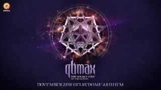 Qlimax 2014 - Headhunterz Live set |HD;HQ|